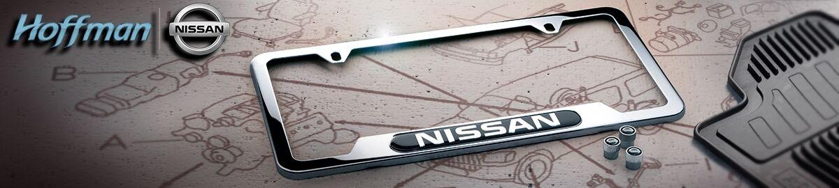 Hoffman Nissan Parts Plus