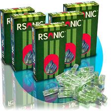 300 Filter Zigaretten 10x30 Pack ZIGARETTENFILTER rsonic Cigarette Spitze Olive