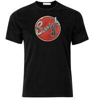 Buick 8 - Graphic Cotton T Shirt Short & Long Sleeve