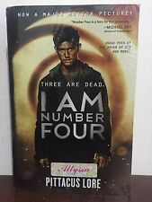 I Am Number Four by Pittacus Lore (Secondhand)