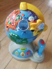 Globe educational toy