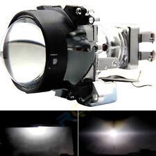 """2.5"""" D2S HID Bi-Xenon Projectors For Headlights Headlamps High low beam Retrofit"""