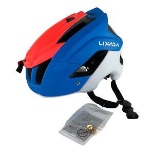 Lixada Lightweight Mountain Bike Helmet Cycling Bicycle Safety Protective 56/62