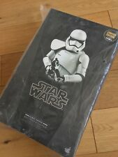 Hot Toys Hottoys Stormtrooper Leader Toys R Us Exclusive star Wars 1/6 MMS316
