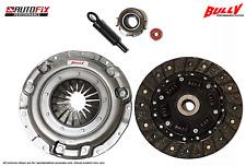 Bully Racing Stage 1 Clutch Kit for Impreza WRX STI 2004-2014 EJ257 2.5T 6 Speed