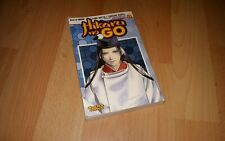Manga Comic Hikaru No Go Band 2 sauberer  Zustand