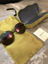 Gucci Rainbow Sunglasses