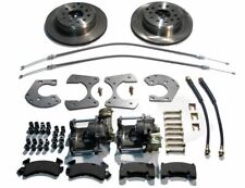 Ford 9in Disc Brake Con version Large Bearing RIGHT STUFF DETAILING ZDCRD01 Kit