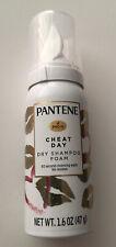 Case Of 24 PANTENE Pro-V CHEAT DAY DRY SHAMPOO FOAM 1.6 oz