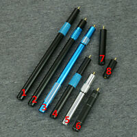 Grand-Cues Telescopic Butt End Snooker Cue/ Pool Cue Extension, Quick Release@5