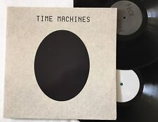 COIL - TIME MACHINES - ORIGINAL 2002 UK ESKATON 2LP rare drone electronic synth