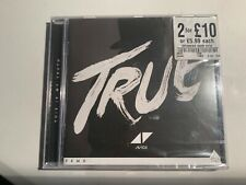 Avicii - True (2013)  CD  NEW/SEALED
