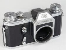 Contax M42