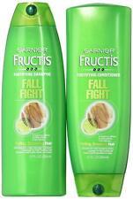 Garnier Fructis Fall Fight Fortifying Shampoo + Conditioner Set 13oz