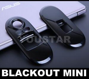 US STOCK X2 PIANO BLACK Door Window Control Covers for MINI Cooper S 3 DOOR F56