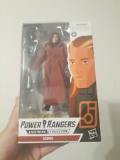 power rangers lightning collection andros target exclusive
