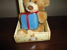 Gund Thinking of You Happy Birthday Bear in Box