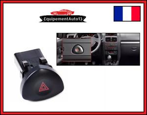 bouton feu de détresse ( WARNING) compatible Renault CLIO 2 PHASE 2