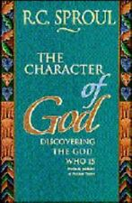NEW - The Character of God: Discovering the God Who Is by Sproul, R. C.
