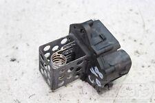 Citroen C4 I LC 1.6 HDi Vorwiderstand Widerstand Lüfter 9658508980