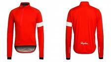 Rapha Cycling Orange Rain Jacket. Size – X Small. BNWT.