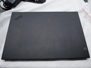 """Lenovo ThinkPad X1 Carbon 6th Gen 14"""" i5 8th Gen 8GB 256GB SSD - Warranty - FAST"""