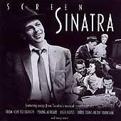 Screen Sinatra, Sinatra, Frank, Audio CD, Good, FREE & FAST Delivery