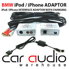 BMW 5 Series E39 1996-2003 Pre Wired Car iPhone Interface Adaptor Connects2