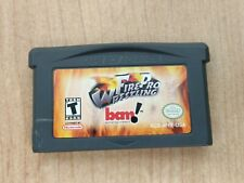 Fire Pro Wrestling (Nintendo Gameboy Advance GBA) Authentic, Tested Works