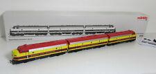 Märklin 37628 General Motors EMD F7 Kansas City Southern mfx loksound