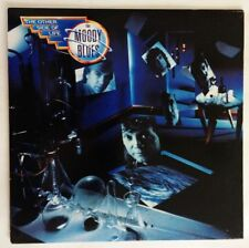 Moody Blues, The Other Side Of Life, 1986, EX/NM-
