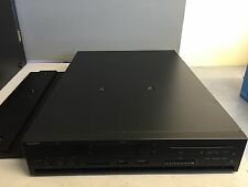 Sony PlayStation 3 Reference Tool DECR-1000A With Vertical Stand GREAT CONDITION