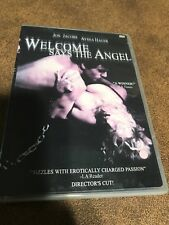 WELCOME SAYS THE ANGEL  DVD 2001