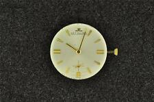 VINTAGE LECOULTRE WRISTWATCH MOVEMENT CAL.K818/CW - RUNNING