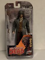 "Skybound The Walking Dead ""BETA"" Color Variant Action Figure McFarlane Toys"