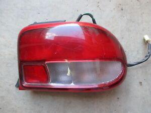 Ford WF Festiva Tail Light R/H (Right) 1997 - 2001 second gen