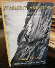 Gaston Rebuffat - Starlight and Storm, 1st edition