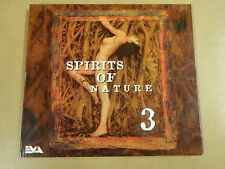 CD / SPIRITS OF NATURE 3
