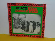 LP - DONALD BYRD - BLACK BYRD