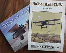 Karaya 1/48 HALBERSTADT CL. IV (Rol) 1003. résine Détails. WWI