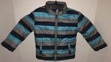 Healthtex Baby Boy Puffer Ski Jacket Size 18 Months