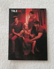 Rittenhouse Archives True Blood Season 1 Promo Trading Card P1