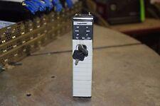 Allen Bradley Control Logix PLC Processor 1756-L55A Logix 5555 1.5M Byte Memory