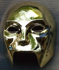 Danny mask (Gold metalized ver.)(performance) from Hollywood Undead