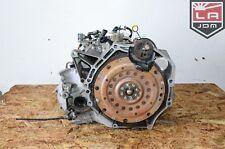 JDM 2002 2003 2004 HONDA ODYSSEY 3.5L V6 AUTOMATIC TRANSMISSION J35A SOHC  VTEC