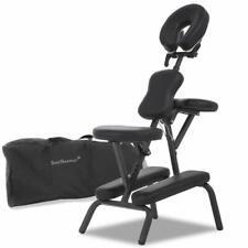 Massage Chair Portable Massage Chairs Tattoo Folding Chairs High-Density Sponge