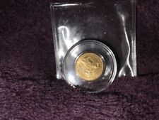 2011 Gold $5 UNCERTIFIED American Eagle 1/10th Oz.