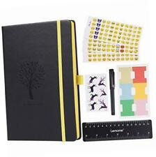 Bullet Journal - Lemome Dotted Numbered Pages Hardcover A5 Notebook