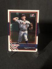 2017 USA Baseball Stars/Stripes Longevity Ruby #52 Christian Cairo /249