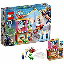 LEGO 41231 - DC Super Hero Girls - Harley Quinn to the Rescue - NEW SEALED